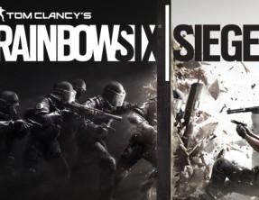 Rainbow Six: Siege Alpha Gameplay