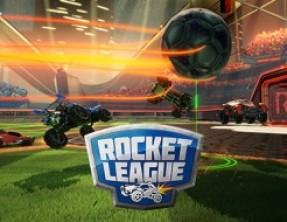 Rocket League Beta – Audible_Silence