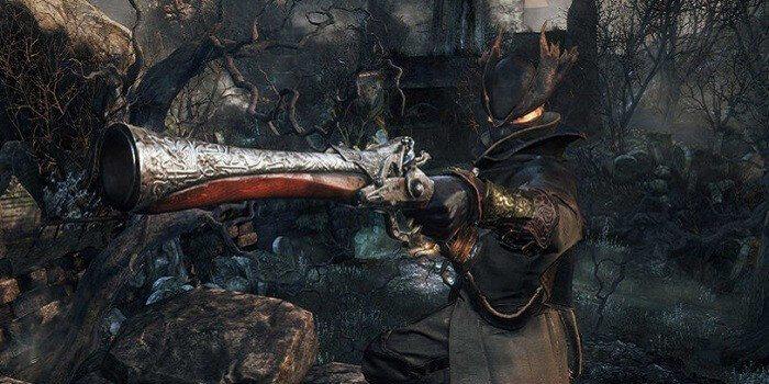 bloodborne-hunter-aiming-pistol-700x350